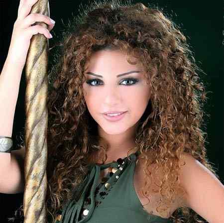 ميريام فارس