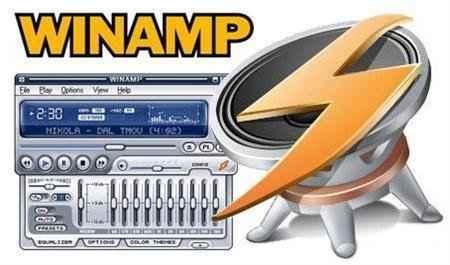 تحميل برنامج Winamp 5.666 Full برابط مباشر