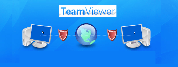تحميل برنامج TeamViewer 10 برابط مباشر