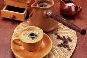 طريقة تحضير القهوة التركية