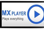 تحميل تطبيق مشغل الوسائط MX Player 1.7.31 للأندرويد