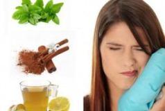 طرق معالجة ألم الأسنان في المنزل