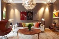 قرارات جريئة لإعادة طلاء منزلك في العام الجديد