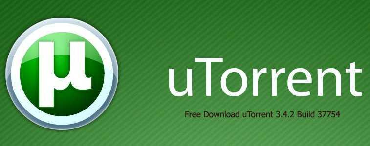 تحميل برنامج uTorrent 3.4.2 أسرع برامج التحميل من تورنت
