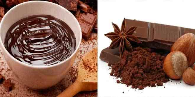 هل فعلا الشوكولاته تساعد في التخلص من دهون البطن