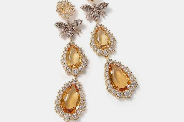 مجوهرات النحلة