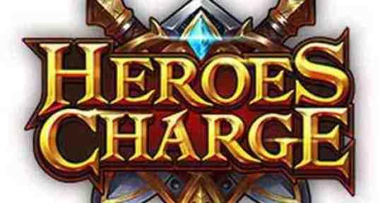 تطبيق Heroes Charge لعبة استراتيجية وذكاء للاندرويد