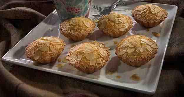 تارت اللوز طبق لذيذ و مفيد من مطبخ احلى عالم