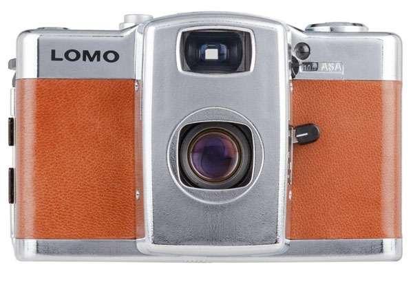 تطبيق تعديل الصور Lomo Camera لاجهزة الاندرويد على طريقة انستغرام