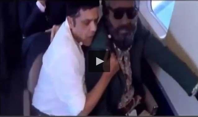 شاهد رامز واكل الجو الحلقة 1 مع محمد هنيدي فيديو لايفوتكم
