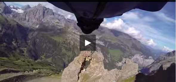 شاهد القفز المستحيل أخطر وأفضل القفزاتفي التاريخ فيديو