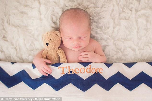 أجمل صور للأطفال حديثي الولادة