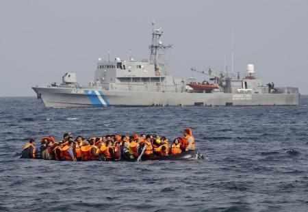 إرسال المزيد من حرس الحدود لدول غرب البلقان