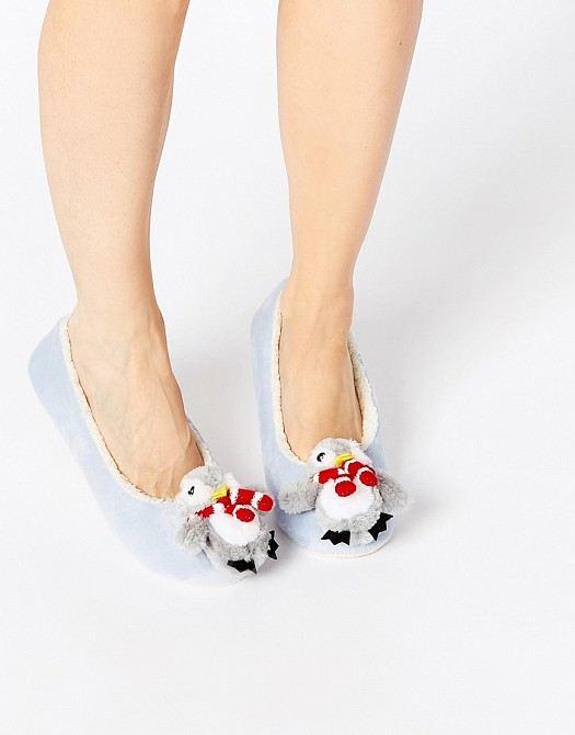 احذية مميزة و مريحة للشتاء