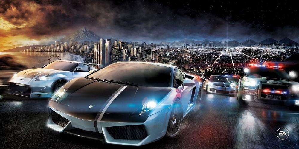 تحميل أفضل ألعاب السيارات المجانية للكمبيوتر وأجهزة الأندرويد وال IOS