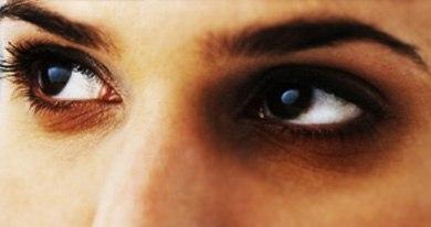 إزالة الهالة السوداء حول العينين بحقنها بثاني أوكسيد الكربون !