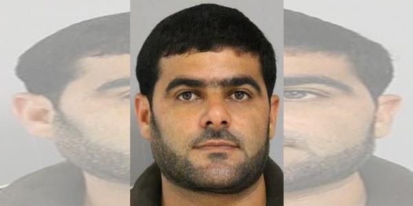 شرطة ألمانيا تعمم صورة لاجئ سوري ارتكب جريمة