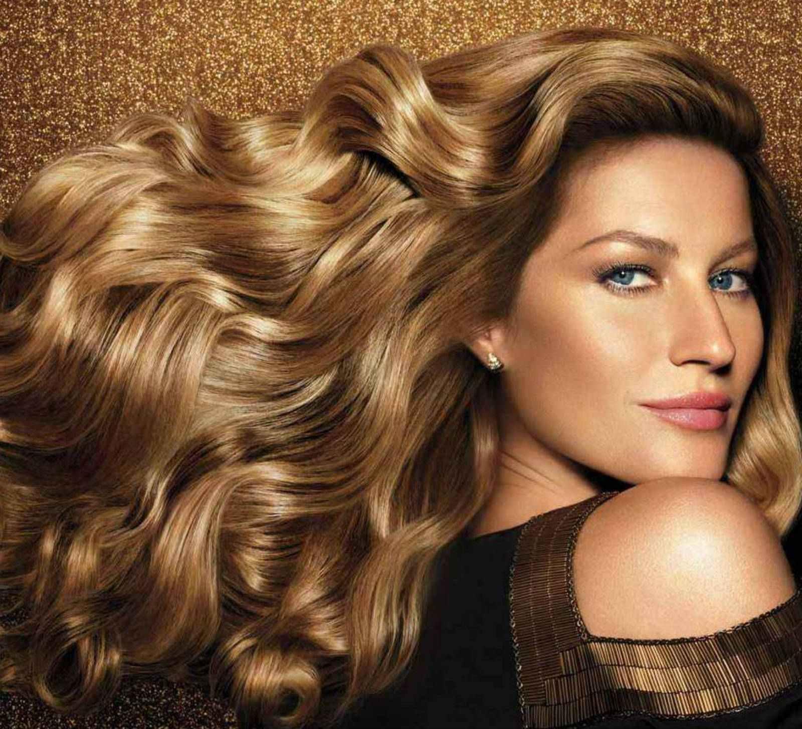 وصفة سحرية لعلاج الشعر الجاف