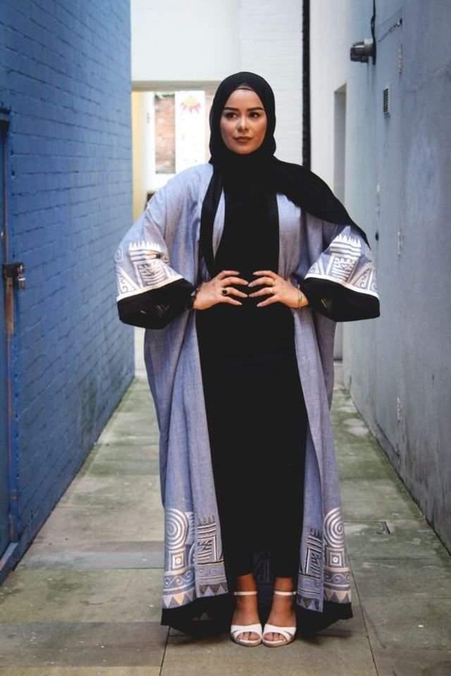 اطلالات لعزومات رمضان