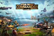 لعبة حرب النجوم الاستراتيجية تطبيق Star Wars لعبة حربية على غرار كلاش اوف كلانس