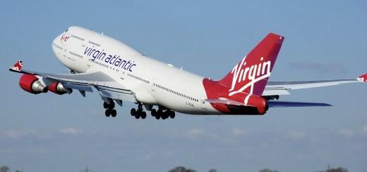 VirginAtlanticAirplane