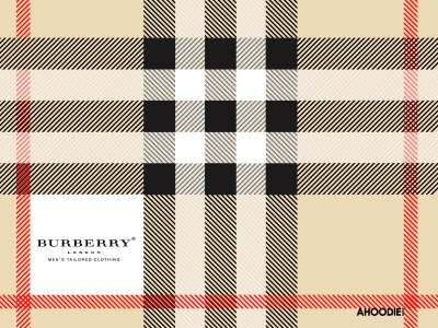 wallpaper: burberry wallpaper