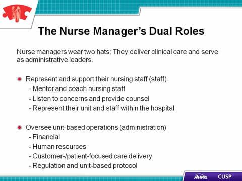 charge nurse duties checklist - Romeolandinez