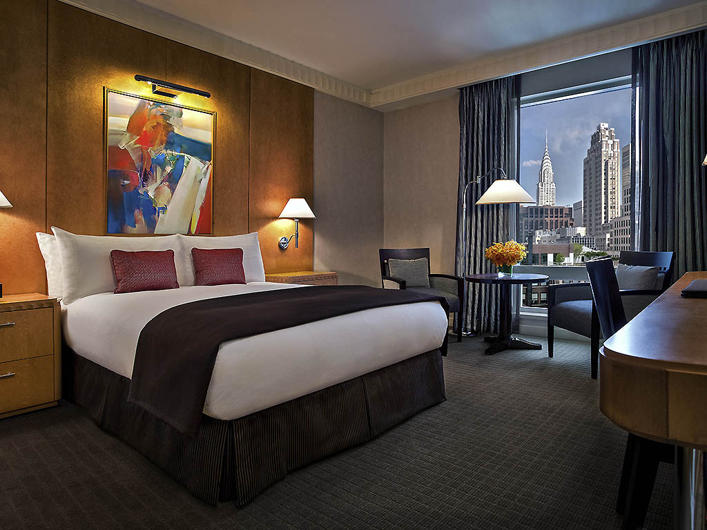 Hotel In New York City Sofitel New York