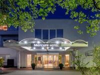 Hotel in Sindelfingen - Mercure Hotel Bristol Stuttgart