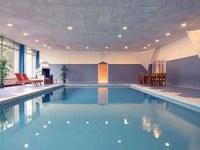 Fitness & Wellness-Angebote im Hotel Mercure Hotel ...