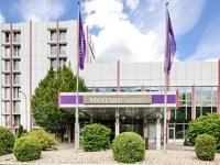 Hotel in Sindelfingen - Mercure Hotel Stuttgart an der Messe
