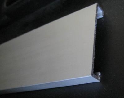Aluminum Trim for Wallpaper