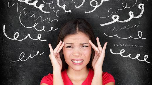 atasi stress dengan cara alami
