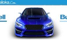 Bursa Online Jual Beli Mobil Baru dan Bekas