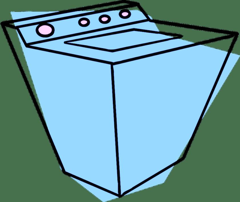 mesin cuci top load terbaik