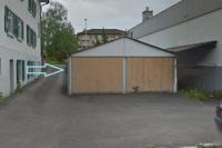 Zu vermieten: Garage in Grenchen