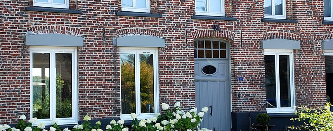 Aides pour rénover une maison vieille ou ancienne - Aide Financière - Aide Travaux Maison Ancienne
