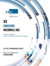 XV Convegno Nazionale AIIC