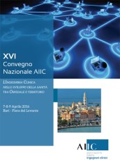 XVI Convegno Nazionale AIIC