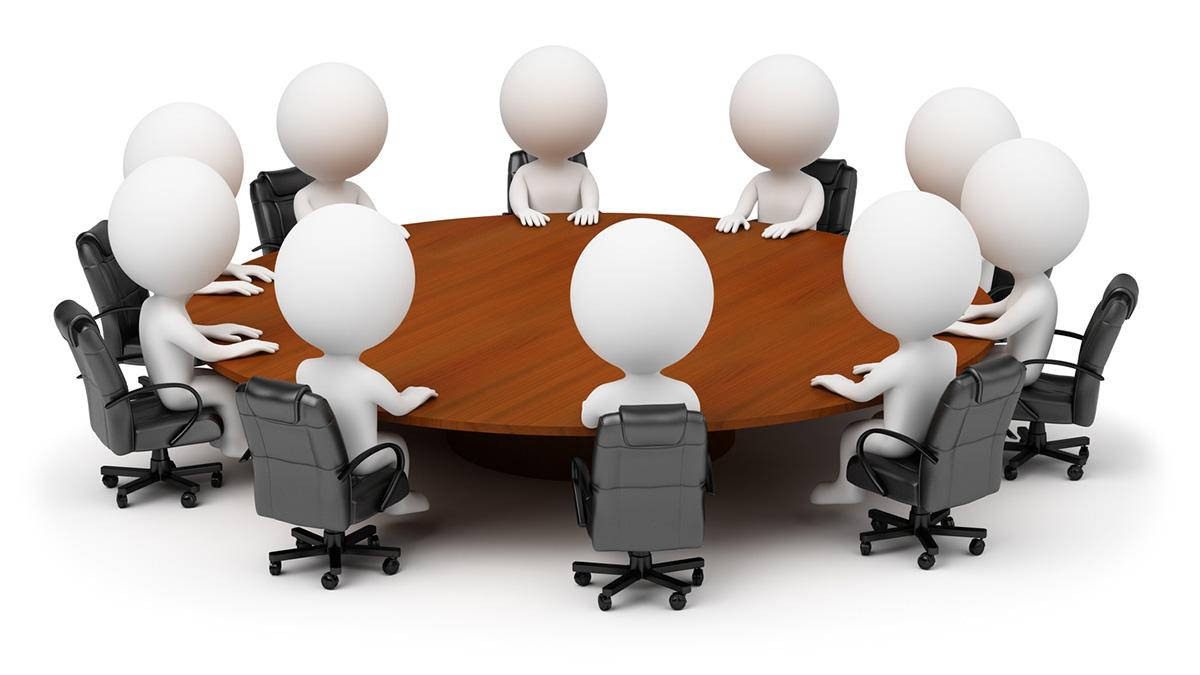 Incontri del Gruppo Regionale
