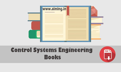 Control Systems Engineering Books-Download Books With Free Pdf - control systems engineering pdf