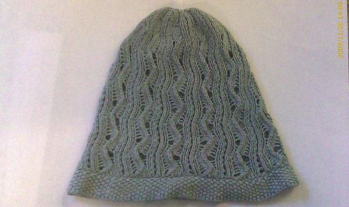 Unworn Bonnie Hat