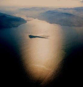 Ibai-ahoa (River mouth)