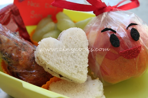 Kids Lunch Box Ideas 1
