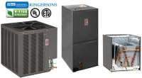 Compare products of Rheem Gas Furnaces