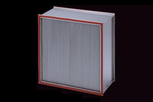 高效及超高效濾網- 鋁隔板耐高溫