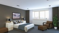 Bedroom Air Conditioning Installations | Expert Aircon ...