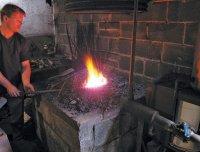 Evolution of the Blacksmith Forge Fan | ACI Ltd