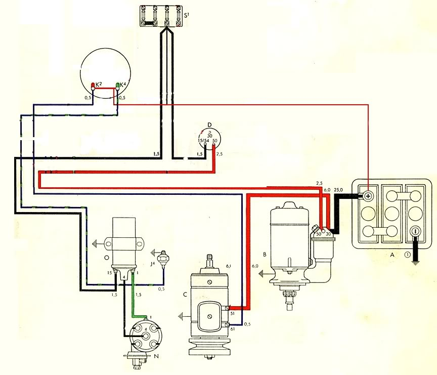 1974 Vw Sand Rail Wiring Diagrams Index listing of wiring diagrams