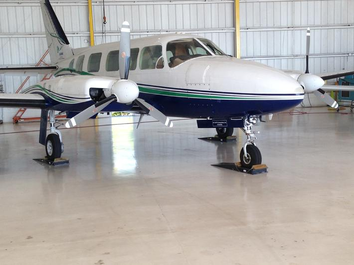 AIRCRAFT SCALES, AIRCRAFT WEIGHING SERVICE, AIRCRAFT WEIGHING - how would you weigh a plane without scales